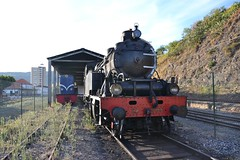 DSC_2615(mod) (Joo Gamito) Tags: portugal 180 186 cp regional vapor regua comboios carvo historico rgua
