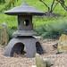 Zona di meditazione giapponese