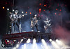 Kiss @ The Tour, DTE Energy Music Theatre, Clarkston, MI - 09-06-12