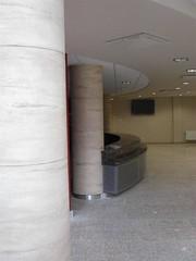 """Urząd Marszałkowski Rzeszów  3 Kolumny. TRAVERTINIO, VELDECOR. • <a style=""""font-size:0.8em;"""" href=""""http://www.flickr.com/photos/48080832@N02/7972253190/"""" target=""""_blank"""">View on Flickr</a>"""