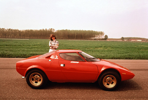LHA084 - Stratos 1973-1975