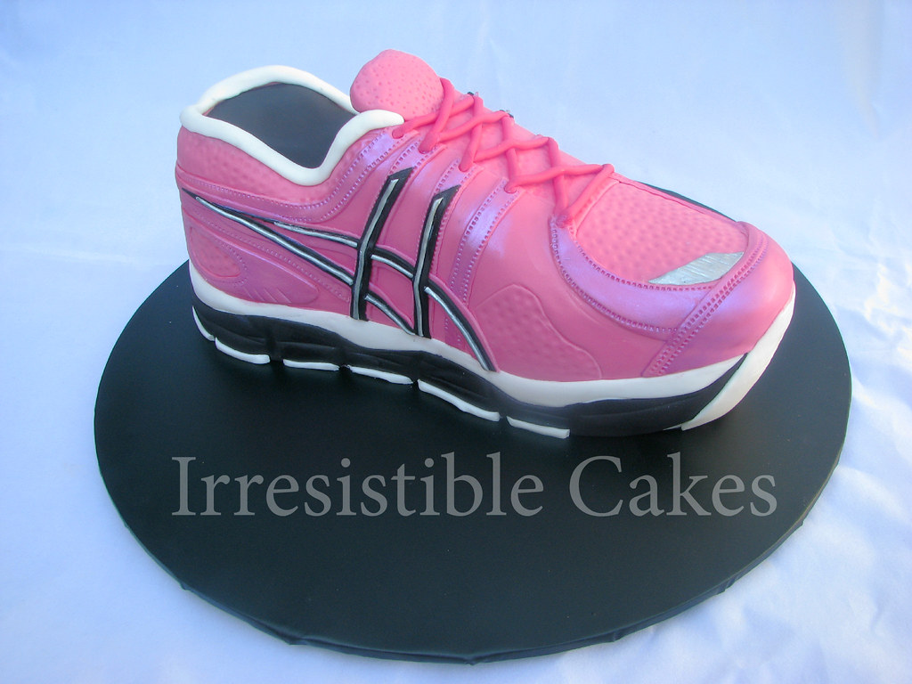 The Worlds Best Photos Of Asics And Cake Flickr Hive Mind