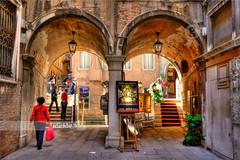 Venice's Corner.