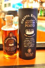 Fine Spirit (RobW_) Tags: wednesday bottle spirit september greece zakynthos 2012 grappa freddiesbar tsilivi sep2012 12sep2012