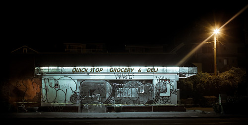 Graffiti Deli