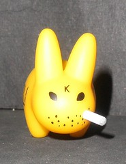 labbits kozik kidrobot (LOL OMFG) 01 (mikaplexus) Tags: favorite rabbit bunny bunnies art animal animals toy toys artist designer cigarette awesome arts vinyl smoking collection kidrobot collections artists rabbits collectible cigarettes smokes limited rare kozik collectibles monger collecting collector mongers smorkin arttoy labbits smorkinlabbit labbit arttoys designertoy vinyltoy vinyltoys frankkozik designervinyl smorkinlabbits ireallylike smorkinmongers designervinyltoy smokingtoy smokingtoys