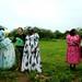 Encontro com a tribo Herero
