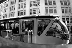 "Monorail. Seattle, WA, USA • <a style=""font-size:0.8em;"" href=""http://www.flickr.com/photos/35947960@N00/8000408793/"" target=""_blank"">View on Flickr</a>"