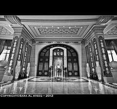 - (Sara Al-Ateeq) Tags: portrait canon sara carlton saudi ritz mm ksa saro abdullah عبدالله 10mm فندق الرياض 600d alriyadh سعودي اسود كانون ابيض سارة whait كارلتون العتيق alateeq السفارات ريتز