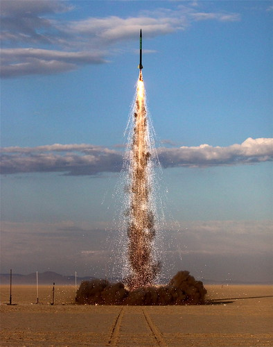 Flickriver: Random photos from HPR - High Power Rocketry pool