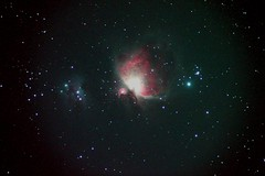 "M42 and ""Running Man"" in Orion (edhiker) Tags: test filter m42 edhiker runningman 102mm Astrometrydotnet:status=solved t1i Astrometrydotnet:version=14400 Astrometrydotnet:id=alpha20120926925808"