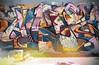 New video out now Dr Ze and Sar1 (GhettoFarceur) Tags: graffiti tag flop paum rodez sarin graffuturism drzekw sakwe