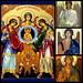 Archangels Collage