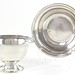Lot 2042.  Two Sterling Silver Bowls
