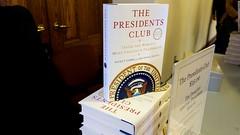 "Michael Duffy And Nancy Gibbs' ""The Presidents Club"""