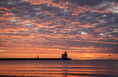 Dawn Highlights