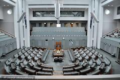 canberra 106 (raqib) Tags: architecture politics capital australia parliament government canberra mp capitalhill rc act parliamenthouse houseofrepresentatives representatives australiancapitalterritory d90 australianparliament lowerhouse