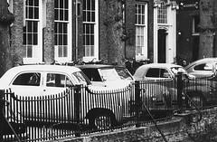 1948 Healey Type B met Pennock carrosserie, Haarlem 1955 (Tuuur) Tags: b 1948 1955 haarlem type met healey cabriolet carrosserie tuuur pennock