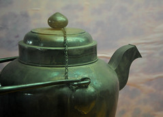 Jade Kettle (EButterfield Photography) Tags: china history archaeology tomb kettle jade historical archaeological ming tombs zhudi changlingtomb yongleemperorzhudi
