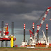 Offshore Wind Energy Base  Cuxhaven