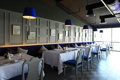 ฟูซิโอ อาหารอิตาเลียนระดับพรี่เมี่ยม ตั้งอยู่ชั้น6 โชร์รูมรถมินิ ถนนเอกมัย ซอย7