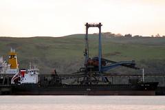 CSL Clyde (corax71) Tags: clyde boat marine ship vessel malta cargo maritime maltese shipping carrier csl firth bulk valletta bulkcarrier cargoship clydeport firthofclyde hunterston bulker cargovessel ayrshirecoast cslclyde mmsi249375000 249375000 imo9101546 9101546