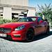 """2012 Mercedes SLK 55 AMG-2.jpg • <a style=""""font-size:0.8em;"""" href=""""https://www.flickr.com/photos/78941564@N03/8068486139/"""" target=""""_blank"""">View on Flickr</a>"""