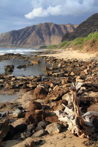Oahu West Coast
