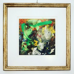 L'arte di Toraldo  (alessandrociacci1) Tags: art pittura toraldo