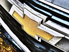 Chevrolet Cruze 1.6 Tdi SW 164ch (Ju2venGino) Tags: car chevrolet front logo macchina force fastcar generalmotors u2