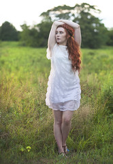(sarajdsign) Tags: nature nyc staten island boho bohemian chic fashion braids redhair red head beauty sunset photo shoot portrait