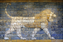 Babylonian lion (tommyajohansson) Tags: london england greatbritain unitedkingdom uk bloomsbury britishmuseum bm museum tommyajohansson geotagged