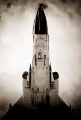 751 (dalenewsted) Tags: f4c22mc airplaine mcdonnelldouglasf4phantomii unitedstatesnavy supersonic jet interceptor aircraft fighterbomber
