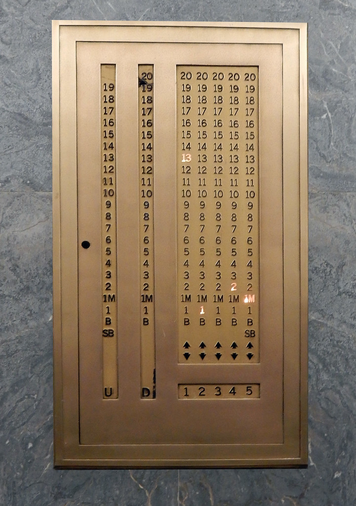 The World S Most Recently Posted Photos Of Elevator And