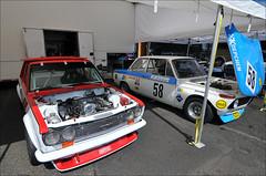 DSC_8042 (valvecovergasket) Tags: portland pir vintage racing nissan datsun bre classic
