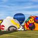 International de montgolfières de Saint-Jean-sur-Richelieu 31