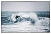 Off Georgica Beach (David F. Panno) Tags: sony dscrx100 28100mmf1849 georgicabeach easthampton newyork usa offgeorgicabeach vw volkswagen combi type2 surfboard
