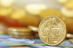 Foreign exchange - Aussie holds good points after RBA minutes sign impartial stance (majjed2008) Tags: after aussie forex gains holds minutes neutral signal stance