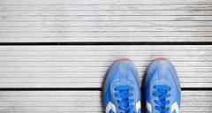 Converse ALL STAR   07/09/2016 (Arymis100) Tags: schuhe converse allstar shoe sneaker turnschuh blau blue red rot footware all star nikon d7100 dsrl