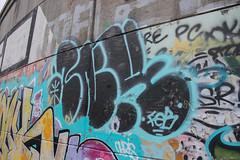 Ankor (NJphotograffer) Tags: graffiti graff new jersey nj bumtrail riverwalk ank ankor