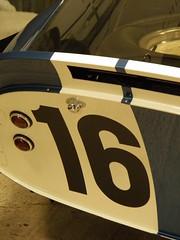 Shelby9-23-16_066 (Puckfiend) Tags: shelby cobra lasvegas carrollshelby cars automobile