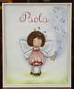 Quadrinho Paola (Kika 2002) Tags: quadrinho baby kids bebê criança fada fadinha fairy porta maternidade