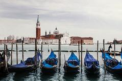 Afternoon (Petricor Photography) Tags: venice venezia italia italy sea veneto water travel sky sunset clouds architecture