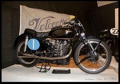 Velocette KTT (zweiblumen) Tags: velocettemodelktt 1939 1 motorcycle classic manxmuseum douglas doolish isleofman ellanvannin canoneos50d polariser canonspeedlite430exii lumiquestpocketbouncer zweiblumen photoshopcs4