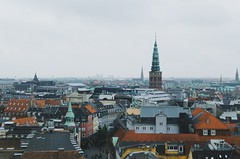 Wanderlust (Lucas Marcomini) Tags: landscape lucasmarcomini travel cityscape skyline wanderlust architecture houses colors urban exploration explor explore exploring street streets roof rooftop traveling trip backpacking europe nordic