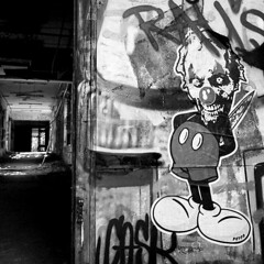 Berlin (PSYCO ZRCS 10/12) Tags: paste up wheatpaste poster street art psyco berlin