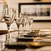 The Royal Yacht Dinner