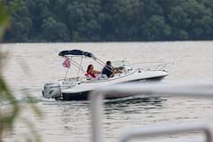NKRS5782 (pristan25maj) Tags: green pristan pristan25maj brodovi boats reka river dunav danube photonemanjaknezevic nkrs