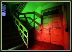 PrestonCastle_6615 (bjarne.winkler) Tags: light painting school industry preston castle ione ca