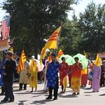 International Folk Festival Parade thumbnail